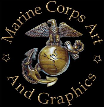 Marine Corps Art And Graphics